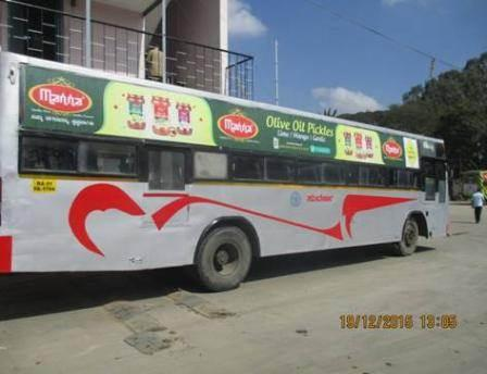BMTC Buses  (2)