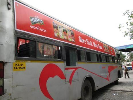 BMTC Buses  (4)