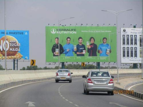 Billboards and unipoles (1)