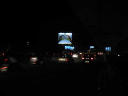 Billboards and unipoles (2)