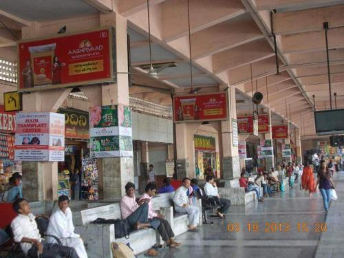 Bus Stations  (1)