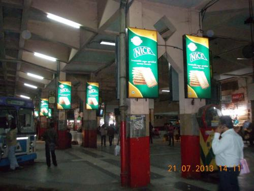 Bus Stations  (3)