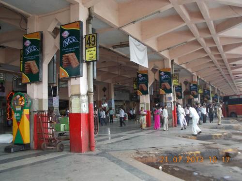 Bus Stations  (4)