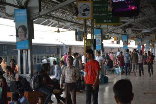 Railway Station Media  (2)